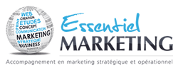 Essentiel MARKETING Logo